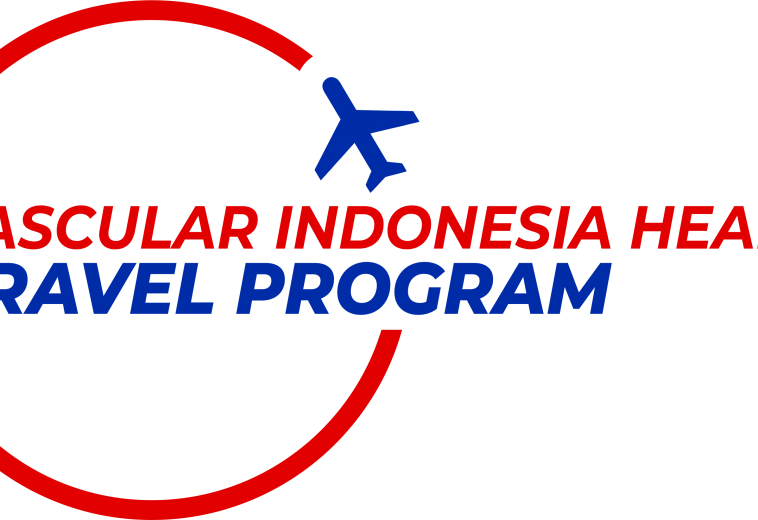 Initiate Vascular Indonesia Health Travel Program : Medical Tourism project