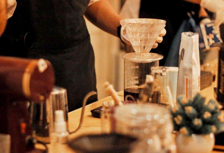 Coffee Physiology