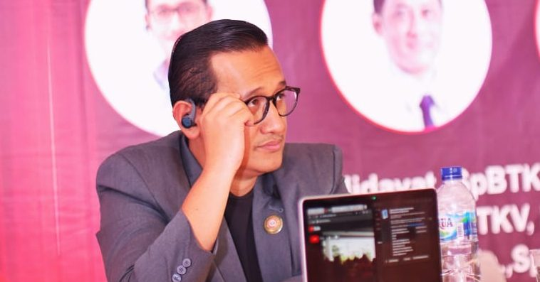 Build Digital Health Initiative project in Indonesia