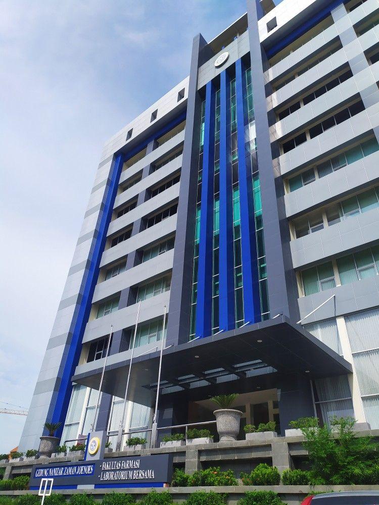 The Great Mandate : Head of Department of Engineering – School of Advanced Technology & Multidisciplinary, Universitas Airlangga