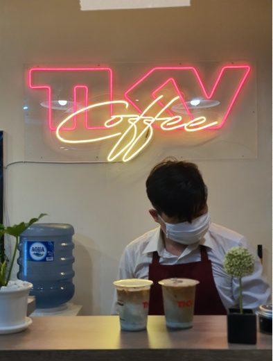 TKV Coffee : Health – Coffee & Technology