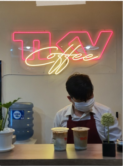TKV Coffee : Health – Coffee & Technology
