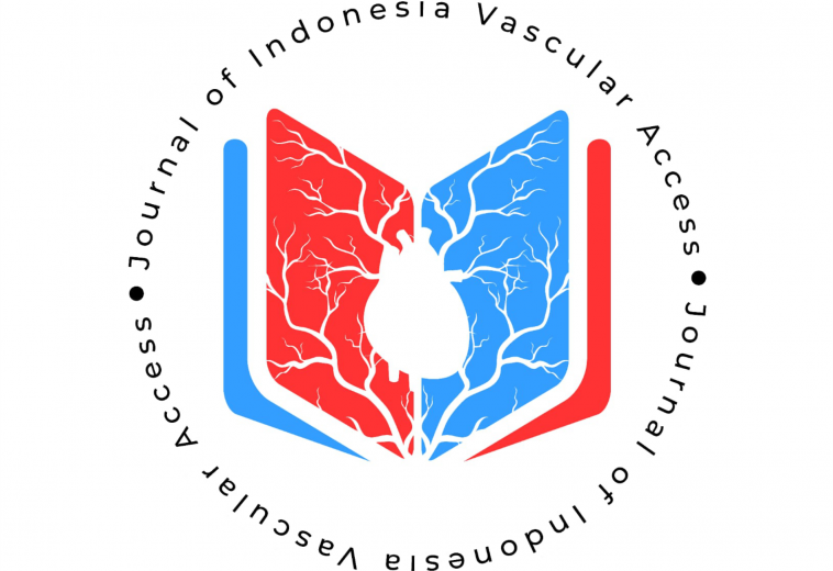 2021, January. Honoured to be the Vice Editor of  Indonesian Vascular Access Journal.