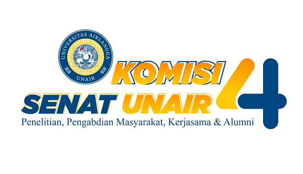 2021, April, Devotion Challenge : SENATE OF UNAIR HEBAT