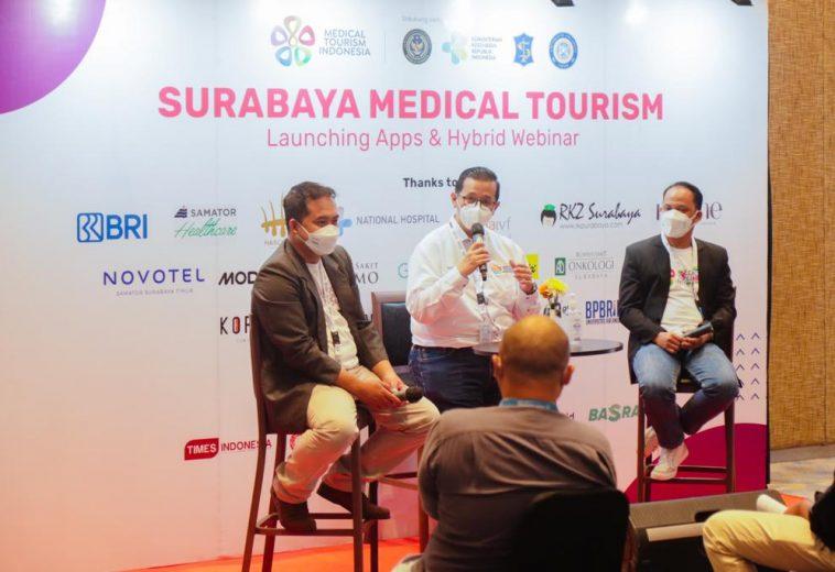 Surabaya Sept 27  2021 Medicaltourism.id